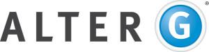 AlterG Company Logo
