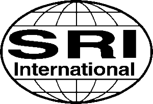 SRI International Company Logo
