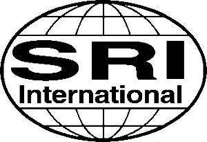 SRI International Company Logo