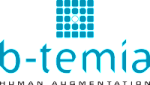 Logo of B-TEMIA INC / B-Temia