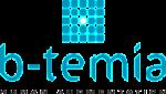 Logo of B-TEMIA INC / B-Temia