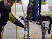 AJAX Exoskeleton