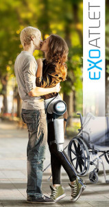 Commercial of ExoAtlet from the ExoAtlet website.