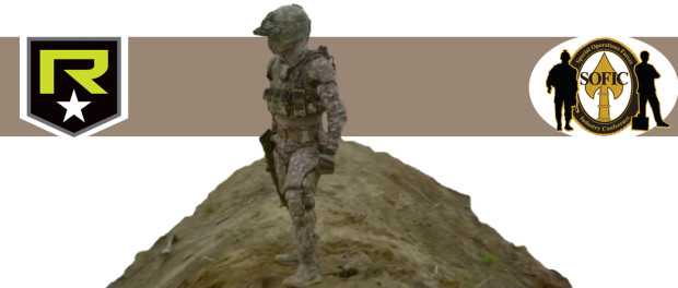 Revision Kinetic Operations Suit / Revision Military