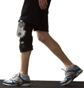 Another device for capturing energy from walking / Greg Ehlers/Simon Fraser University