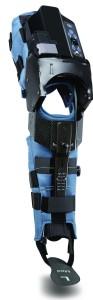 AlterG Bionic Leg / Providence News