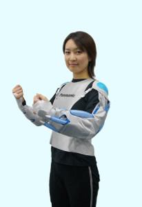 Power Jacket, REALIVE by Panasonic - Matsushita Electric Industrial Co., Ltd, 2006, http://goo.gl/L3d5Vd