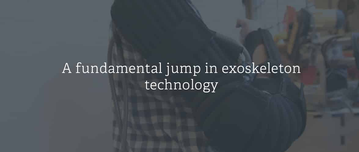 Inflatable Soft Exoskeleton: orthotics.otherlab.com