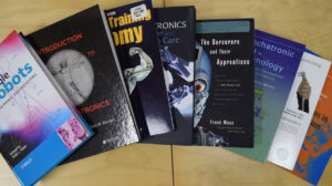 Exoskeleton and Wearable Robotics Books