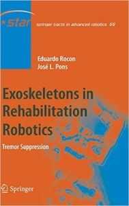 Exoskeletons in Rehabilitation Robotics, Tremor Suppression, Amazon.com