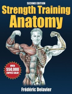 Strength Training Anatomy 2nd Edition, Amazon.com