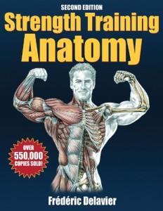 Strength Training Anatomy 2nd Edition, Amazon.com