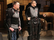 Able Bionics at the CBC Dragons' Den Season 10, Episode 3, Oct 2015
