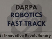 DARPA Robotics Fast Track