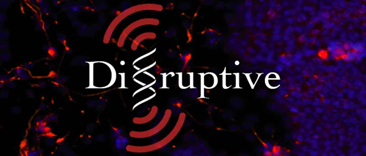 Disruptive Podcast From the Wyss Institute, https://www.linkedin.com/company/disruptive-wyss-institute-podcast