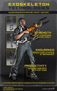 FORTIS Brochure, Lockheed Martin and Robrady Design, 2014