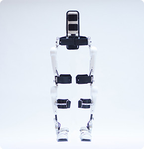 HAL® for Medical Use - EU - German Model, Cyberdyne.jp, 2015