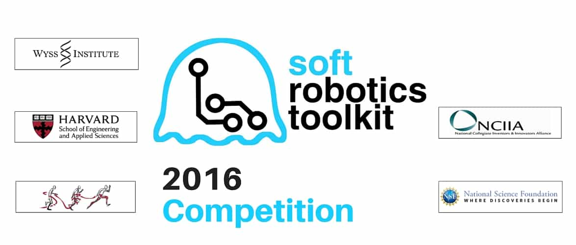 2016 Soft Robotics Toolkit Competition, http://softroboticstoolkit.com/home