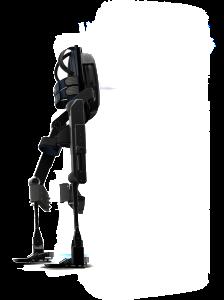 ARKE™ Exoskeleton, 2016, http://www.bioniklabs.com
