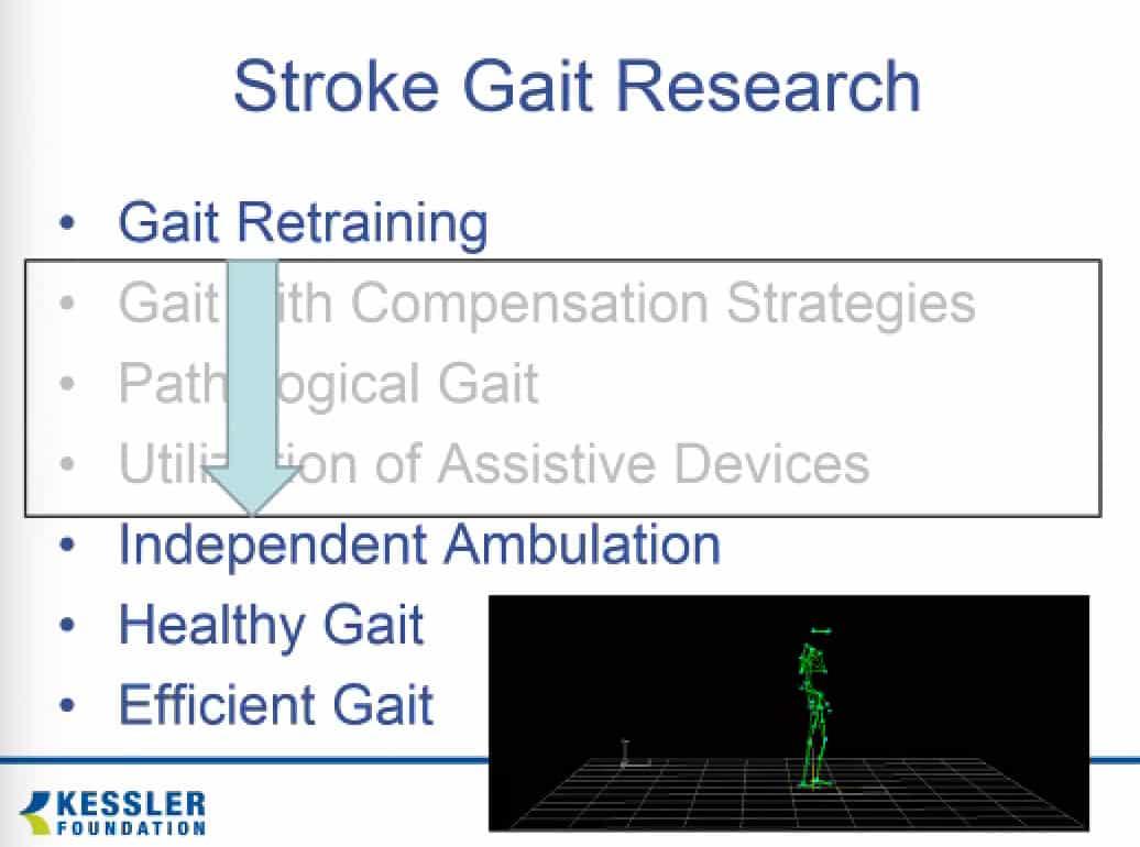 stroke recovery and rehabilitation pdf