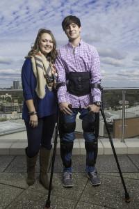 Indego Exoskeleton, Parker Hannifin, GlobeNewsWire.com