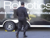 SRI Robotics Demonstrating Super Flex Exosuit For Fusion.net