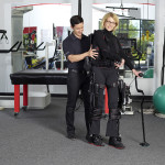 Ekso GT by Ekso Bionics, 2016, Source GlobalNewsWire.com