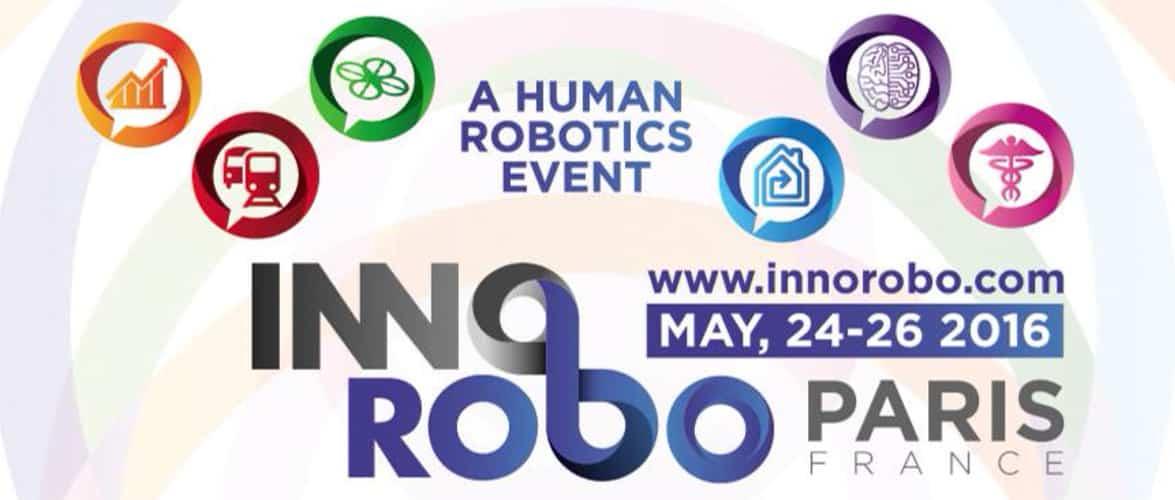 InnoRobo 2016 Banner