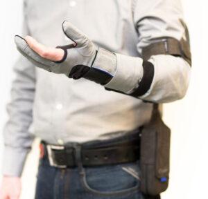 SEM Glove Bioservo