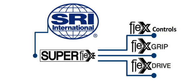 SuperFlex Spin-Off From SRI
