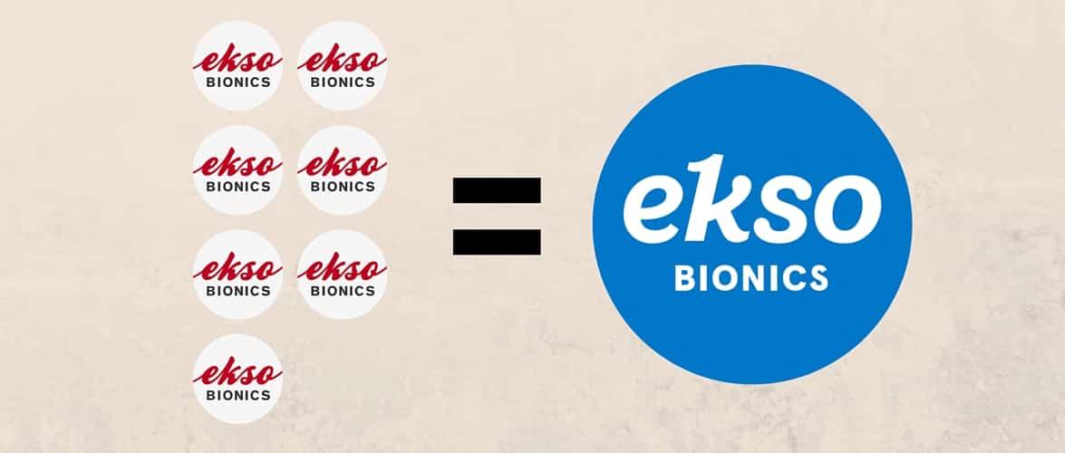 Ekso Bionics 1-for-7 Reverse Split
