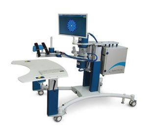 InMotion Arm, BionikLab, Interactive Motion Technologies