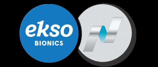 Ekso Listed On NASDAQ Featured-01