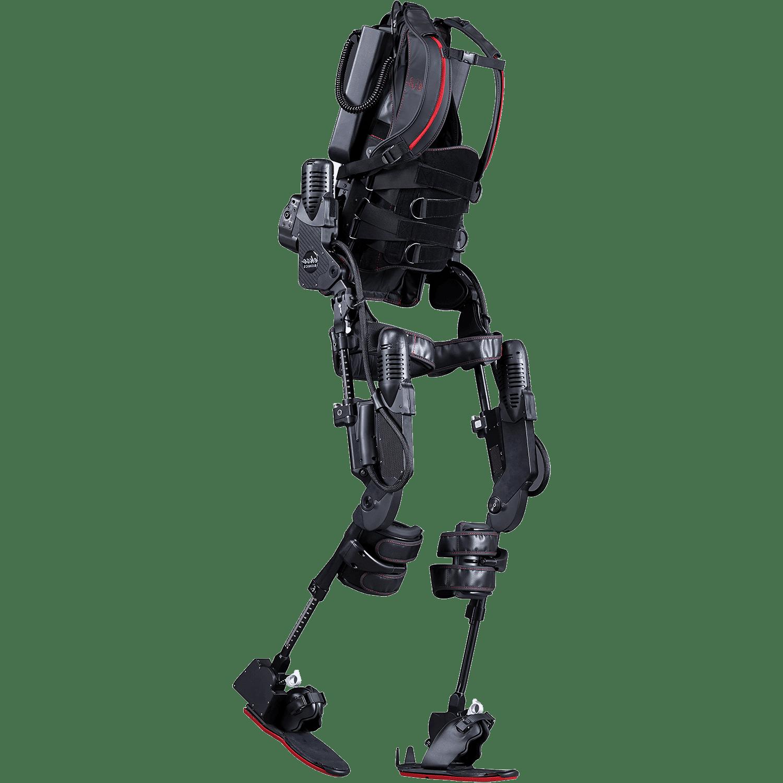 Ekso Gt Exoskeleton Report