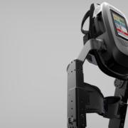 ARKE™ Exoskeleton back view by Bionik Laboratories