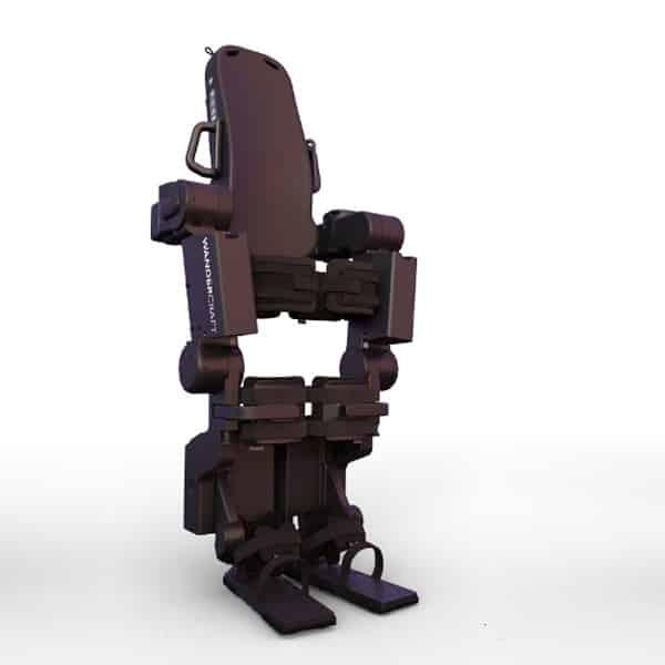 Atalante by Wandercraft Exoskeleton Catalog 600