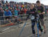 Claire Lomas In the Great North Run, September 2016 via JustGiving.com