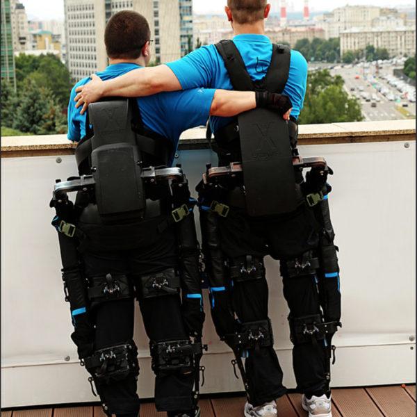 ExoAtlet back view via Flickr, 2014