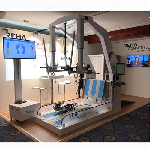 G-EO System by Reha Technology