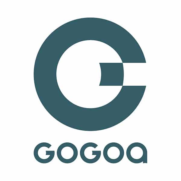 GOGOA Company Logo 2016