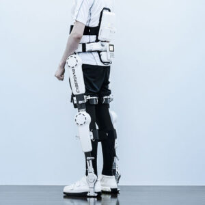 HAL® Medical by CYBERDYNE