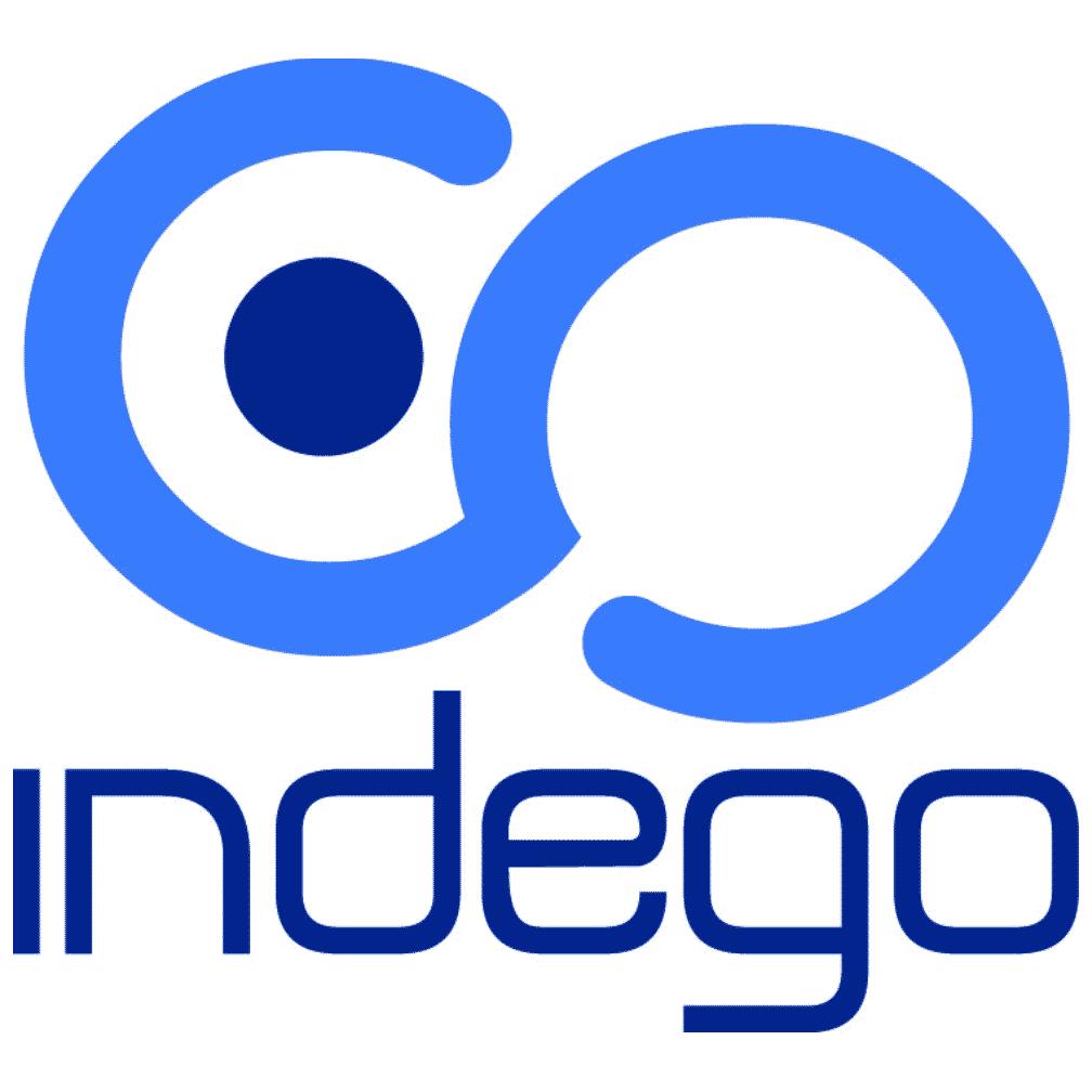 Indego Logo