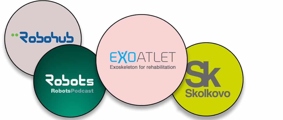 Interview with ExoAtlet CEO Ekaterina Bereziy