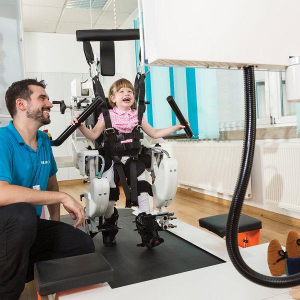 Lokomat Pediatric via Hocoma.com