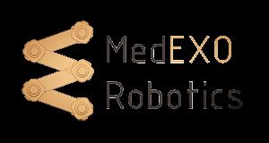 MedEXO Robotics Company Logo