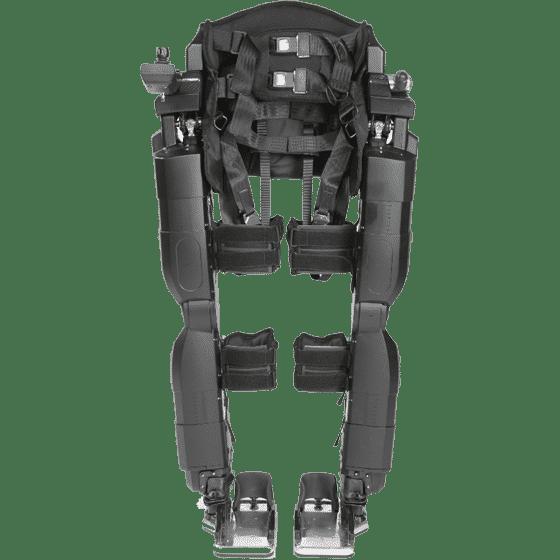 REX Exoskeleton 2016 via REX Bionics website
