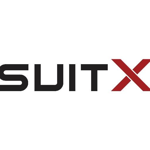 SuitX Logo