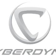 CYBERDYNE Company Logo