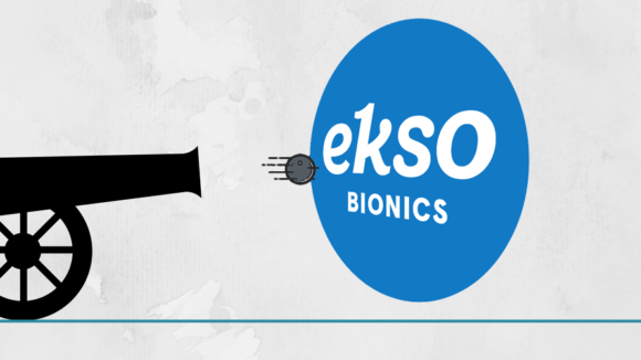 Ekso Bionics suffers another short attack