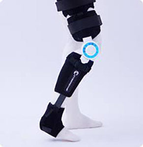 HAL Single Joint via http://www.cyberdyne.jp/english/